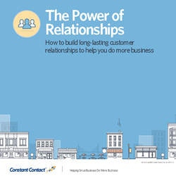 [Free Guide] The Power of Relationship Marketing