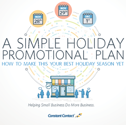 Holiday Marketing Guide (Any Holiday – Not Just Christmas – Even in July)