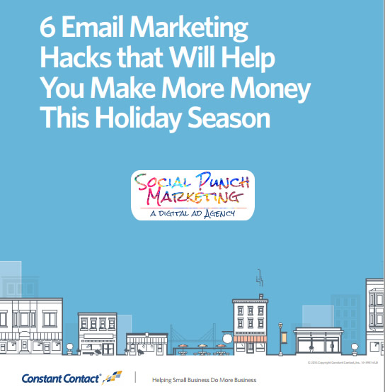 Holiday Email Marketing Plan