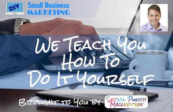 DIY Small Business Marketing