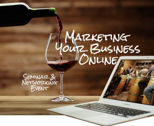 Marketing Your Business Online @ Cantara Cellars | Camarillo | California | United States