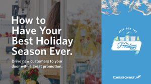 Holiday Marketing with Constant Contact and Send Out Cards @ Microsoft Store - Westfield Topanga | Los Angeles | California | United States
