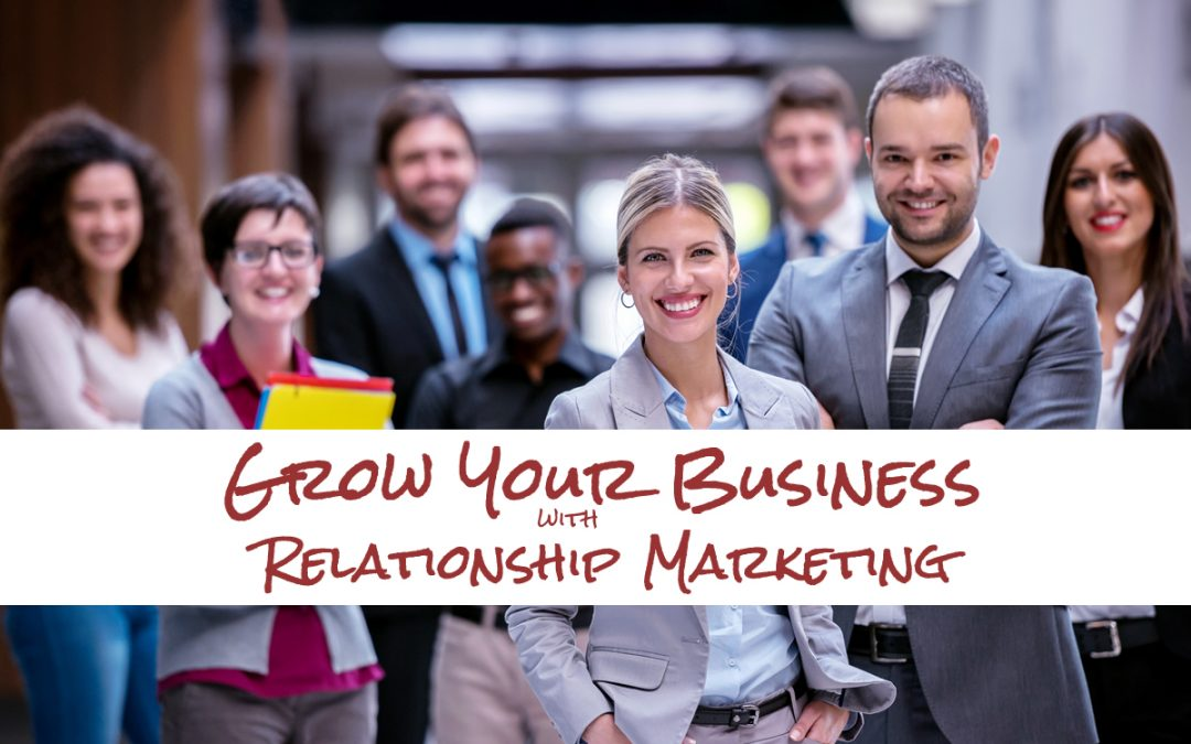 Ventura – Grow Your Business with Relationship Marketing