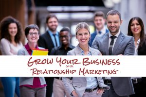 Ventura - Grow Your Business with Relationship Marketing @ Music And Art For Youth - WAV Theatre Gallery | Ventura | California | United States