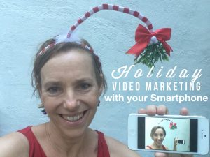 holiday-vid-mktg-w-smart-phone