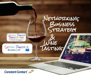 Wine Tasting, Networking and Marketing Strategies - Rancho Cucamonga @ Total Wine & More | Rancho Cucamonga | California | United States