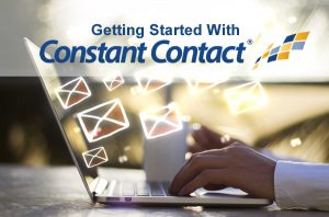Getting Started with Constant Contact - Live Webinar and LiveStream @ Online Webinar / LiveStream