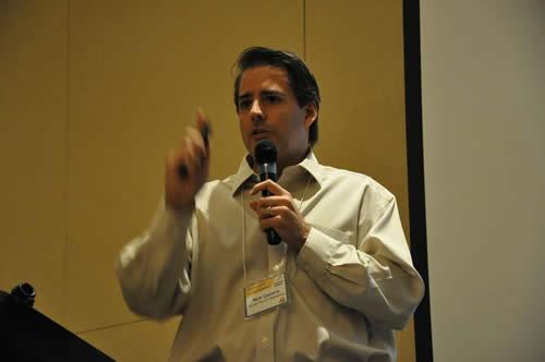 Nick Cavarra Presenting 3