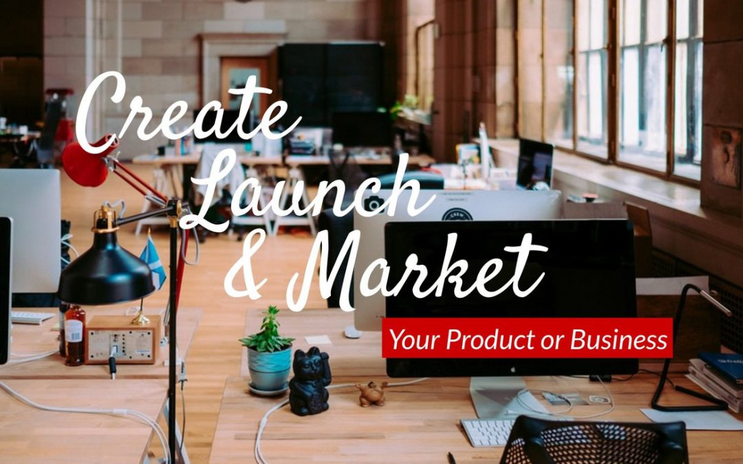 Create, Launch & Market Your Business or Product – Toolbox LA