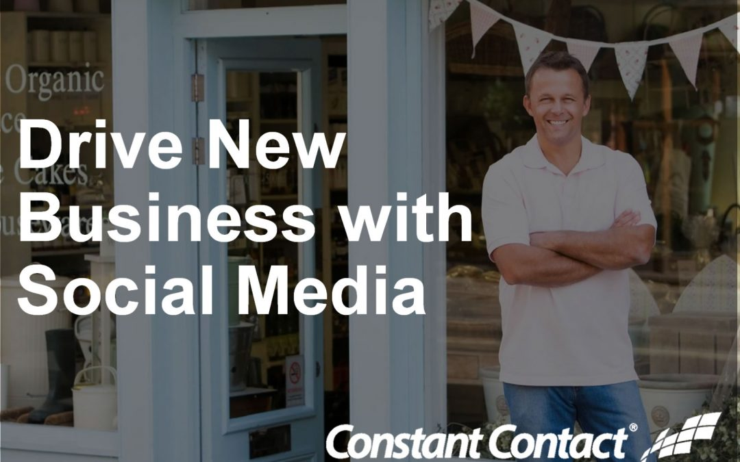 Drive New Business with Social Media and PromoRepublic – Webinar Replay
