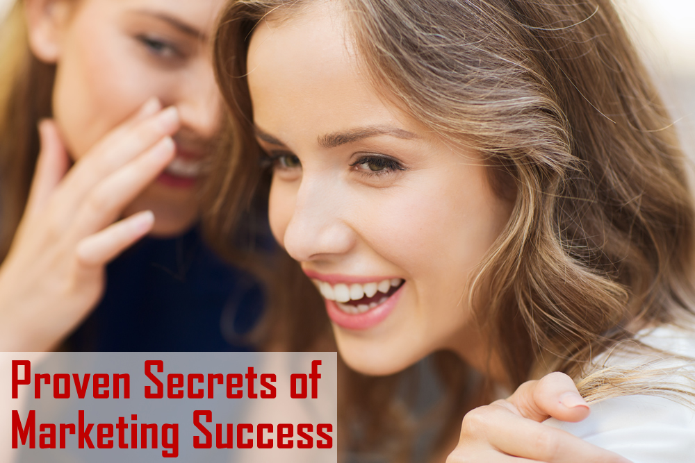 Proven Secrets to Marketing Success – Toolbox LA